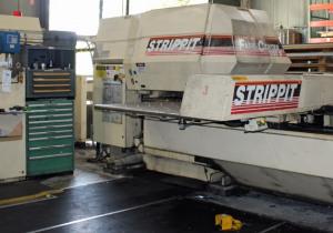 Strippit 1250S