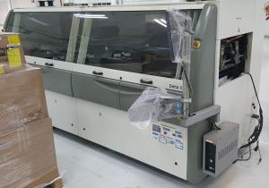 Vitronics Soltec Delta 3 Wave Soldering Machine (2011)