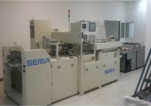 Tokai Seiki Seria SFA-PC9000IP