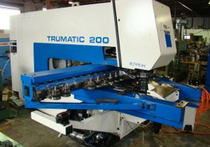 Trumpf TC200