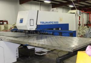 Trumpf TC500R-1600