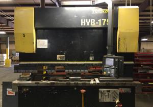Toyokoki HYB 175