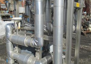 Watlow 5 KW 480 VOLT
