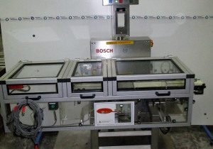 Check Weigher Bosch Kwe 4000