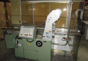 Bundler Bundling Machine With Strech Banding Cam Asb 38