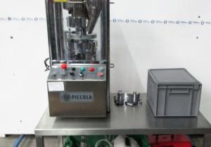Laboratory Tablet Press Riva Piccola