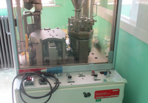 Capsule Machine Bosch Gkf 330