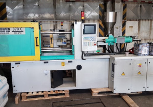Injection Molding Machine Arburg 370 800-250 C