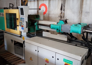 Injection Molding Machine Arburg 320 C 500-250