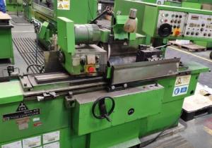 Cylindrical Grinding Machine Bua 25/1000