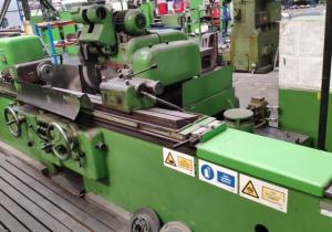 Cylindrical Grinding Machine Bua 31-1500