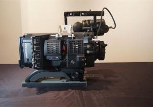 Panasonic 4K Varicam 35