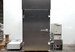 Cellule de cuisson Lutetia