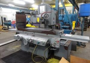 Gallmeyer Livingston Grand Rapids 676 Hydraulic Surface Grinder