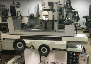 Used Hydraulic Surface Grinder | Okamoto Model Acc-6.18Dx2