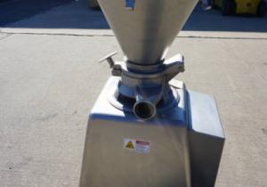 Stephan Mc-15 Microcut Cutter/Emulsifier, 11Kw Motor
