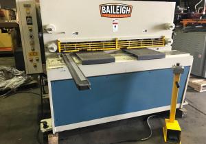 Baileigh SH-5203HD
