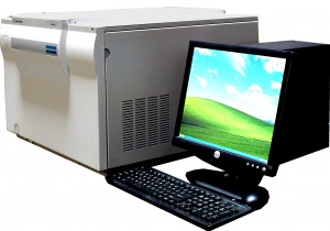 Agilent  G1956B LC/MSD SL LCMS System with Computer
