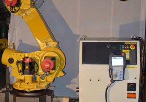 Fanuc Robot R2000Ib/125L R30Ia