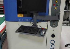 Cyberoptics Se350 3D Spi – Solder Paste Inspection