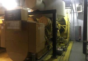 2000 Cat 3516B Diesel 2000 Kw Generator
