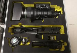 Canon PMW-F55