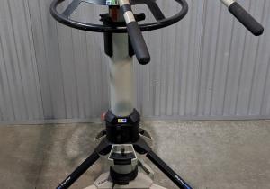 Vinten Pro Ped Camera Pedestal with Vision 250 Pan Tilt Head
