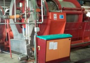 Bucher  Press GUYER HP 5000