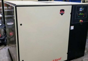 Rotary Screw Air Compressor | Ingersoll Rand 50 Hp Rotary Screw Air Compressor