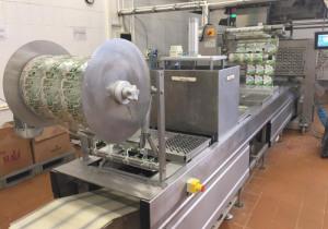 Multivac R530 Roll Stock Vacuum Packer
