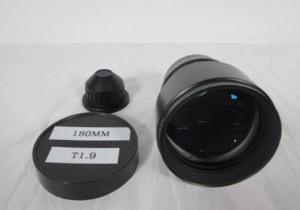 Zeiss  Ultra Prime T1.9 180mm Lens