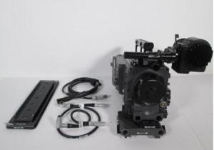 ARRI ALEXA XT High Speed 4:3 Camera Body