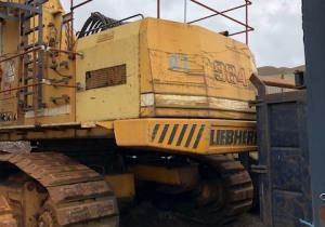 Liebherr R984