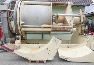 Bucher Press 5000 REV.