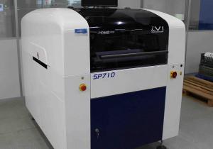 2014 Speedprint Sp710 Avi Screen Printer