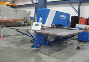 Boschert CP-1250