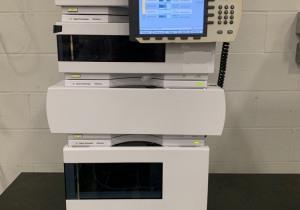 AGILENT TECHNOLOGIES 1200 HPLC