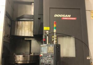 Doosan Puma VTS-1214