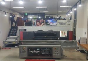 EFI UV Printer Vutek H2000