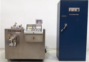 T.K Fielder High Shear Mixer Granulator Model Pma 25