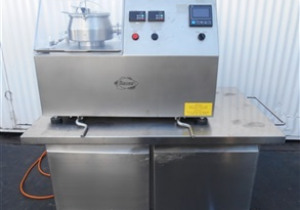 Diosna Model P1-6 Liter High-Shear Mixer