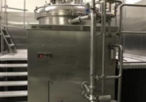 Becomix 1000 Liter High Shear Mixer