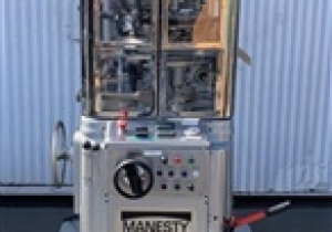 Manesty Express 20 Station Tablet Press