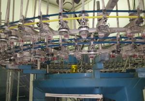 COMPLETE PLANT CIRCULAR MACHINE