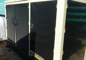 Kohler 125 Kw Diesel Generator