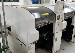 Panasonic CM402-M Modular High Speed Placement Machine (2005)