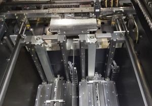Panasonic DT401-M Placement Machine (2006)