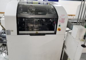 Panasonic SP60P-M Screen Printer (2005)