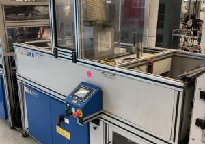 PVA UV2000 Curing Oven (2000)