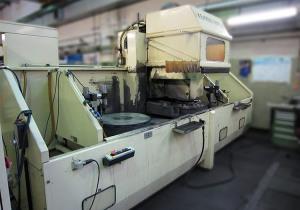 KEHREN RW7D-CNC Surface Grinding Machine